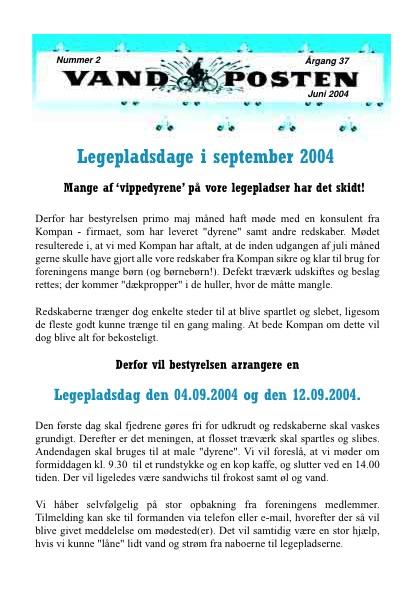 Vandposten 2004 nr. 2
