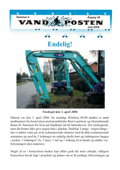 Vandposten 2006 nr. 2