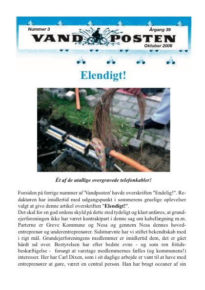 Vandposten 2006 nr. 3