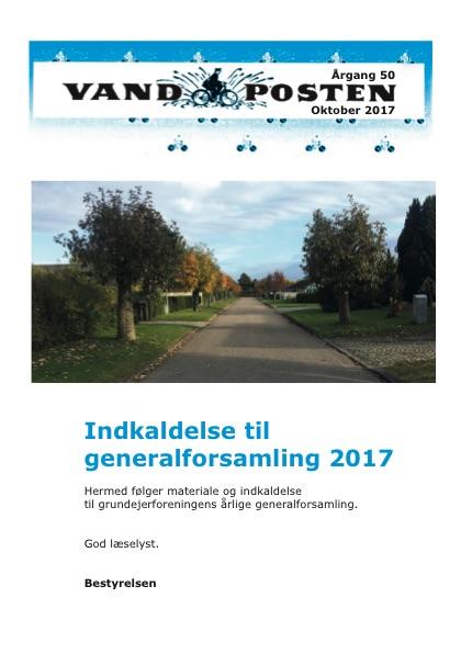 Vandposten 2017 nr. 2